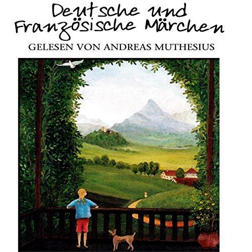 Deutsche und Französische Märchen Titelbild