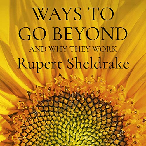 Ways to Go Beyond and Why They Work audiobook cover art