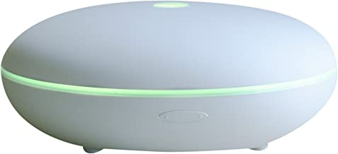 Smiley Daisy Essential Oil Diffuser, Quite Cool Mist Humidifier, 350 ml