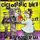 Ciclostatic Bike