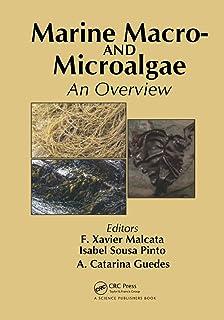 Marine Macro- and Microalgae: An Overview