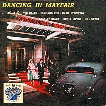 Dancing in Mayfair