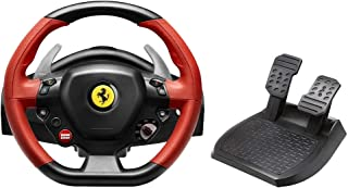 Ferrari 458 Spider Raching Wheel for Xbox One【正規保証品】