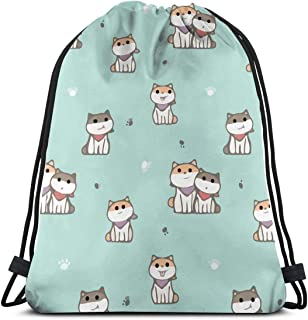 45170f311efd Amazon.com: inus - Drawstring Bags / Gym Bags: Clothing, Shoes & Jewelry