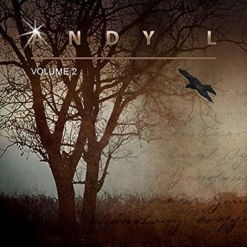 Andy L, Vol. 2