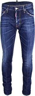 DSQUARED2 Dsquared Jeans Man Denim 1st0350449