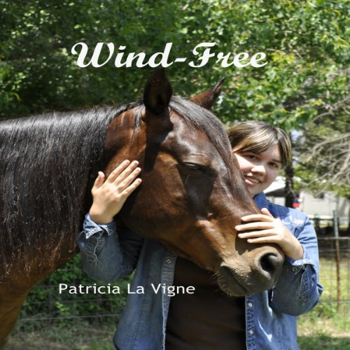 Wind-Free audiobook cover art