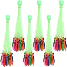 Kids Dukaan Holi Magic Balloon, Water Balloons, Mix Color, Crazy Quick Fill in 60 Seconds Set of 6.