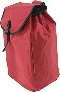 Shopping Trolley Replacement Bag Foldable Reusable Shopping Cart Bag Spare Trolley Bag