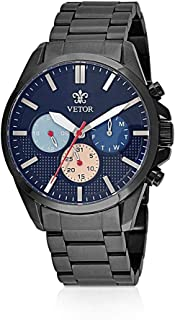 Casual Watch by Vetor, For Men, VT025M020202