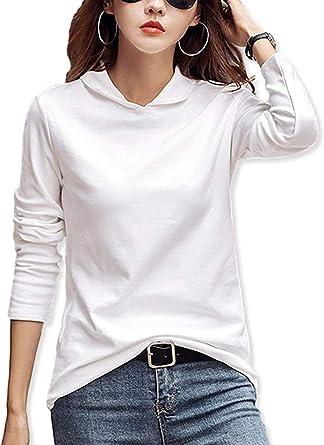[ハベリィ] ポロシャツ 襟付き T シャツ カットソー トップス 長袖 ゴルフ ウエア レディース