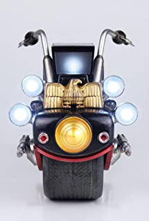 2000 AD Lawmaster MK1 Motorcycle (Judge Dredd) 1:12 Scale Vehicle by Judge Dredd