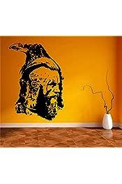 Amazon.es: vikingos - Pegatinas / Accesorios decorativos: Hogar y ...