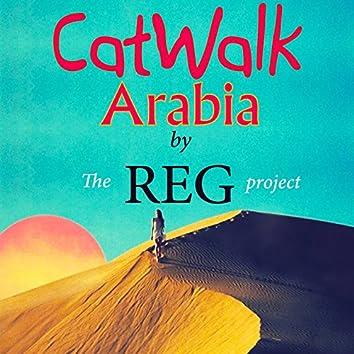 Catwalk Arabia