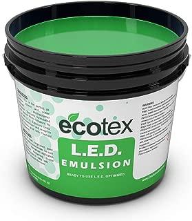 led emulsion
