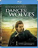 Dances With Wolves USA Blu-ray