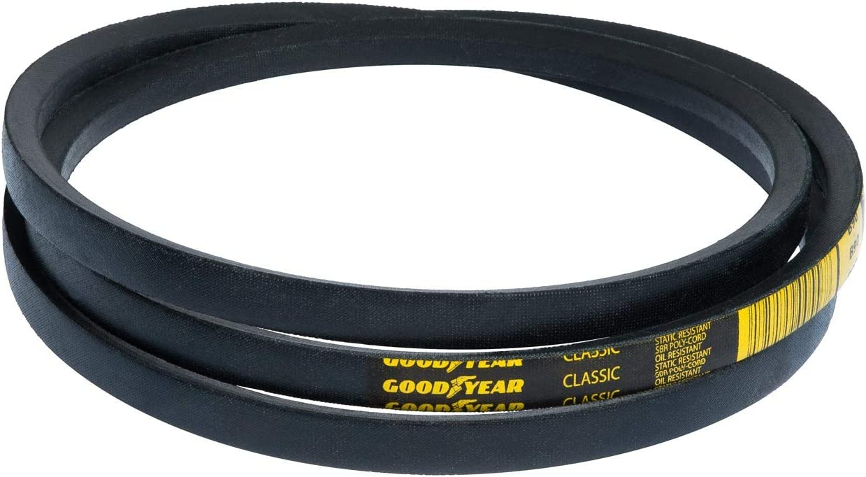 Goodyear B212 Classical Wrapped Industrial 215