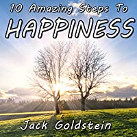 10 Amazing Steps to Happiness's image
