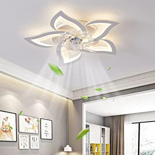 Amazon De Ceiling Fans With Lamps Ceiling Fans With Lamps Specialty Decorative Light Lighting