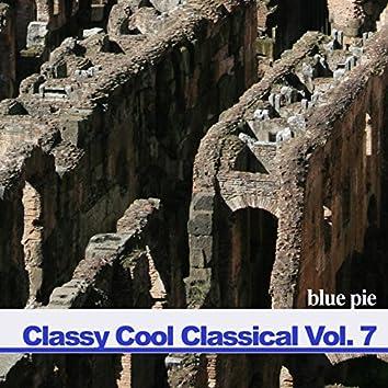 Classy Cool Vol.7