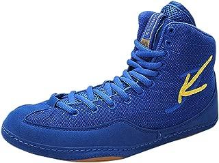 Amazon.it: Blu Scarpe da arti marziali Scarpe sportive
