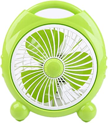 Portable Office Student Dormitory Bed Silent Fan Hhxiao 6-inch USB Mini Fan