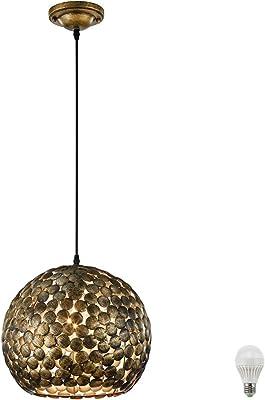 Business Industrie Ladenausstattung Werbung Business Industrie Orient Hange Lampe Schlafzimmer Pendel Strahler Kugel Kristall Leuchte D 39 Cm Wwtrek Com