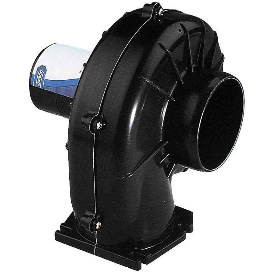 Jabsco 34739 Series Flange Mount Blower, 3 inch, 150 CFM