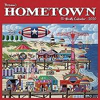Heronim's Hometown 2020 Calendar