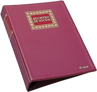 Amazon.es: libros de actas