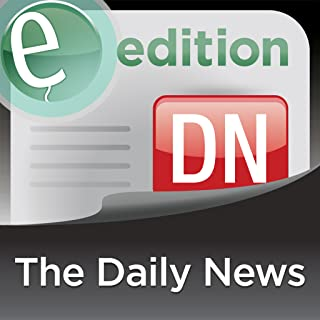 The Daily News e-Edition (Kindle Tablet Edition)