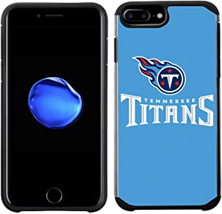 Prime Brands Group Cell Phone Case for Apple iPhone 8 Plus/iPhone 7 Plus/iPhone 6S Plus/iPhone 6 Plus - NFL Licensed Tenne...