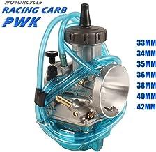 PWK Carburetor 33 34 35 36 38 40 42mm Racing Carb Universal 2T 4T engine Dirt Bike Motocross Motorcycle Scooter ATV Quad (35)