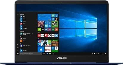 ASUS ZenBook UX430UN Laptop: 14