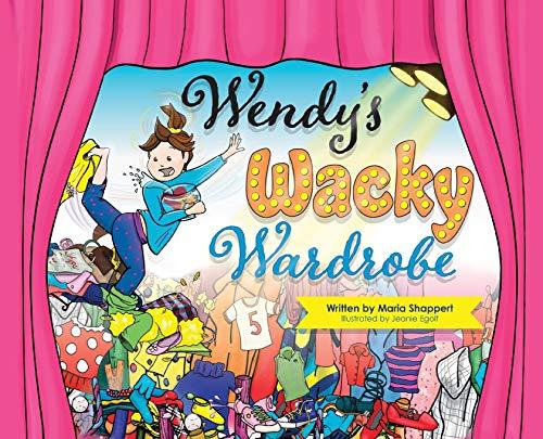 Wendy's Wacky Wardrobe: A Tale of Temperance
