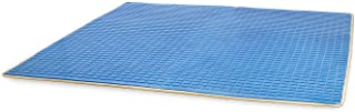 Cooling Gel Mattress Topper - Bed Cooling Mattress Pad to Help You Stay Cool - Silent, Comfortable, Effective Long Lasting Heat Relief (King 80 Inches x 76 Inches)