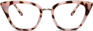 عینک چشم زنانه ضد بلوک SOJOS Cateye SJ5051