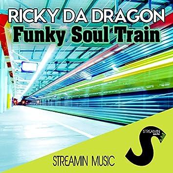 Funky Soul Train