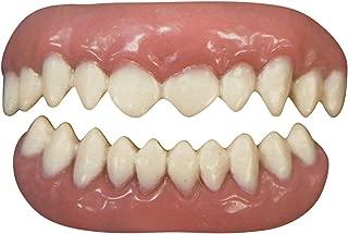 tinsley fx teeth