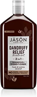 Jason 2 in1 Shampoo + Conditioner-12 oz