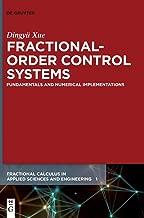 أنظمة تحكم fractional-order (كسور التفاضل والتكامل لصقه sciences و الهندسة)