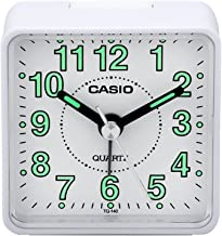 Casio Analog Table Clock (TQ-140-7DF)
