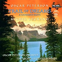 Trail of Dreams: A Canadian Suite