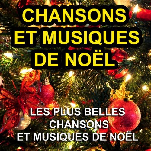 The Happy Christmas Singers, The Starlight Christmas Orchestra & Les petits choeurs de Noël
