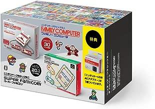 Nintendo Classic Mini Double Pack Japan Ver.