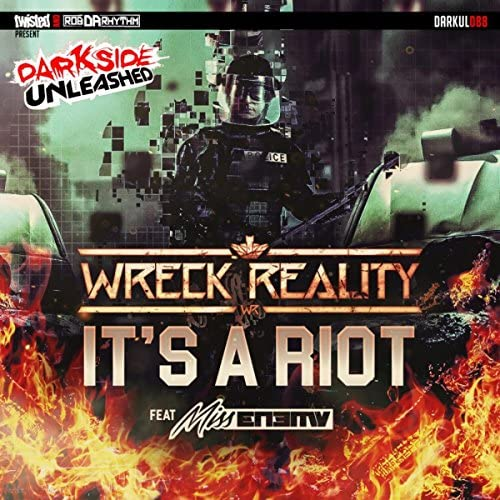 Wreck Reality