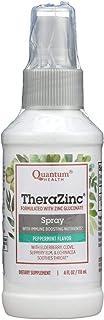 Quantum Thera Zinc Spray Echinacea & Elderberry