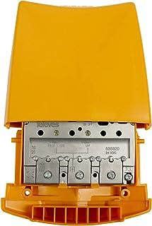 Amazon.es: amplificadores de mastil
