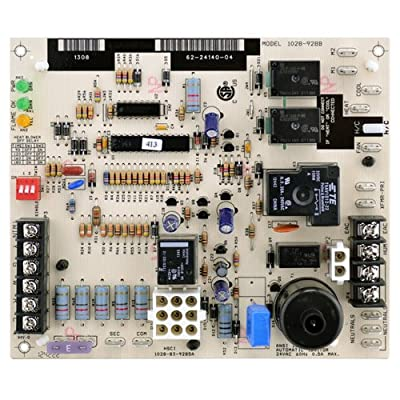 62-24140-02 - Ruud OEM Replacement Furnace Control Board