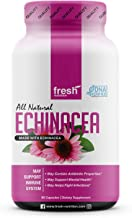 Echinacea - Strongest DNA Verified - Healthy Immune System, Physical & Mental Health, Potent Strength for Winter Condition...